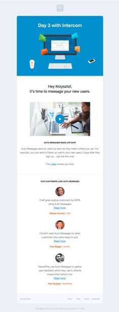 Pure Inspiring Newsletters  Email Design Ispiration