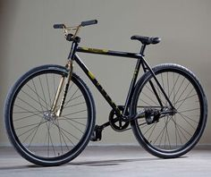 Cool Bicycles, Cool Bikes, Bici Fixed, Bmx Cruiser, Best Bmx, Mountian Bike, Bicycle Types, Downhill Bike, Urban Bike