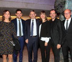 Premis 'Valencianos para el siglo XXI' del diari Las Provincias.  http://www.josemanuelprieto.es