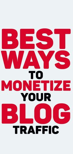 Learn how to make money from blogging with these 8 totally simple ways for new bloggers. After you start your own blog, you would want to know how to monetize your blog and this article shows you JUST THAT! These methods are perfect for blogging for beginners and can turn out to be one of the best passive income ideas. #Makemoneyblogging #Bloggingtipsforbeginners #Workfromhomejobs #Makemoneyonline #Sidehustleideas