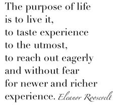 eleanor roosevelt quotes | Tumblr