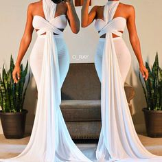 We're Obsessed With This Woman's Gorgeous, Jaw-Droppingly Sexy Designs