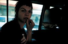 Nan Goldin: Valérie in the taxi, Paris, 2001 | Collector's Editions | Phaidon Store