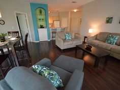 Condo vacation rental in Kissimmee from VRBO.com! #vacation #rental #travel #vrbo Four Corners, Two Bedroom, Ideal Home, Condo, Villa, Vacation, House, Furniture, Home Decor