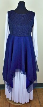From Glorious Creations. Comes in different colors. Check their website for more details
