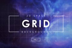 20 Space Grid Backgrounds Vol. 1 by M-e-f on Envato Elements Presentation Styles, Texture Design, Grid, Backdrops, Neon Signs, Stock Photos, Backgrounds, Space, Cosmos