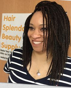 Crochet Hair Beauty Supply : Buy from us & get styled by us! #crochetbraids