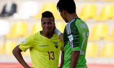 FIFA destaca Fair Play de jugador mexicano con Castillo