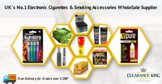 UK No.1 Cigarettes &  Smoking Accessories Wholesale Supplier,Buy Online Today With Confidence http://goo.gl/WFrqpj