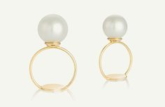 Alessandra Donà - FRIDAY NIGHT COLLECTION - ANELLI DA MIGNOLO RINGS FOR THE LITTLE FINGER BAGUES PUOR LE PETIT DOIGT