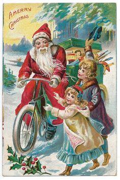 Motorcycle-Usa Christmas Post Cards 2020, Santa And Motorcyle 500+ Best SANTA'S CYCLE images in 2020 | santa, motorcycle