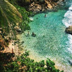 Kikita Beach, Dorado PR