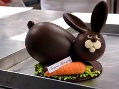 Afbeeldingsresultaat voor soggetti in cioccolato pasqua