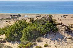 Costa Verde auf Sardinien
