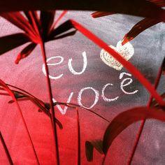 EU  VOCÊ  Marque aqui uma pessoa que você ama! E siga também o @365gentilezas