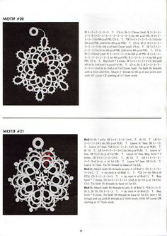 Tatting For Today - Lada - Picasa Web Albums