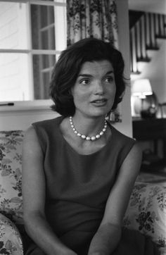 Jackie Kennedy in the Early Sixties: Making of an American Icon | LIFE.com