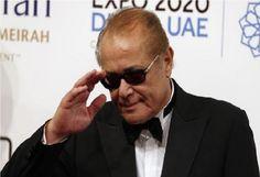 رحيل ساحر السينما المصرية محمود عبدالعزيز عن 70 عاما
