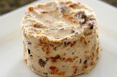 Sonoma Farm Three Cheese Appetizer with Muffuletta Recipe Vegan Recipe Box, Vegan Cheese Recipes, Raw Vegan Recipes, Dairy Free Recipes, Cheese Appetizers, Appetizer Recipes, Snack Recipes, Cooking Recipes, Snacks