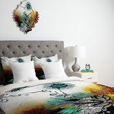 Found it at AllModern - Iveta Abolina Frozen Dreams Duvet Cover Collection