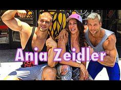 Fitness Model Anja Zeidler neu im ProBro Team - Gemeinsames Training - http://howdoilose10poundsinaweek.com/fitness/fitness-model-anja-zeidler-neu-im-probro-team-gemeinsames-training/