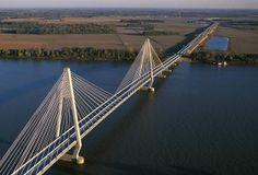 Natcher Bridge - Owensboro to God's Country