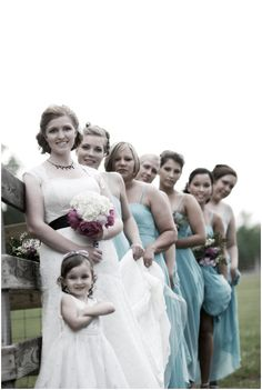 Wildflower Wedding by Lauren Wright Weddings | Budget wedding ...
