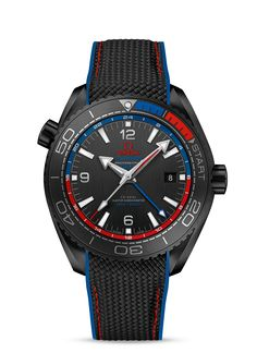 OMEGA Watches: Sailing