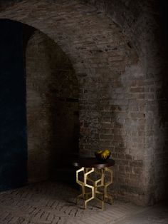 Nomad collection at Porta Romana Luxury Lighting, World's Most Beautiful, Metallic Paint, Beautiful Interiors, Modern Classic, Furniture Making, Antique Gold, Sculpting, Design Inspiration