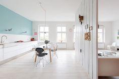 Interior by karhard architektur + design \\\ Photo by Stefan Lucks