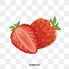 Strawberry Flower, Outdoor Decor, Flowers, Decoration, Decor, Decorations, Decorating, Royal Icing Flowers, Flower