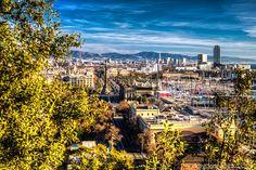 Good Morning Barcelona | Flickr - Photo Sharing!