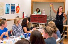 """There's No Such Thing as """"Girly"""" Beer: Women on the Beer Scene in Chicago and Beyond"""