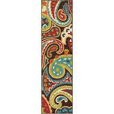 Veranda Paisley Rug http://www.amazon.com/gp/product/B00DEEZEH8/ref=as_li_qf_sp_asin_il_tl?ie=UTF8&camp=1789&creative=9325&creativeASIN=B00DEEZEH8&linkCode=as2&tag=plupapdes09-20&linkId=QWD3MKF5BYSJDA2M