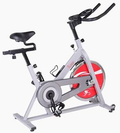 Sunny Sf-B1001 Indoor Cycling Bike Review to know more about it check the link http://garagegymplanner.com/best-indoor-bike-reviews/