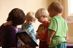 Tadpole Tales: Toddler Storytime Dallas, Texas  #Kids #Events