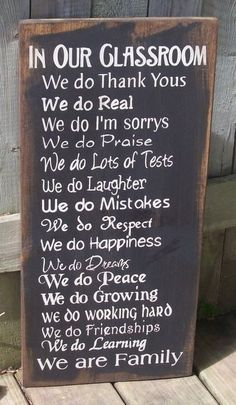 I want this for my classroom