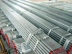 ADTO offers you different kinds of scaffolding tubes including stainless tubes, galvanized tubes or hot dipped galvanized tubes. Make a choice right now.