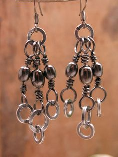 Fish Lure Earrings by AlbrittonArtworks on Etsy 1400 stylin