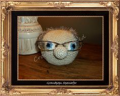 #Specsafers Glasses Holders - made to order to to resemble your loved ones!