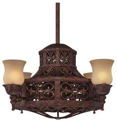 Fire Island Fan dlier modern ceiling fans