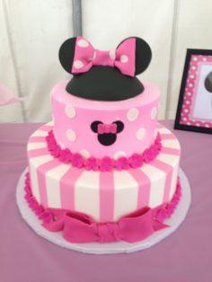 Eliana's birthday