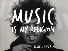 jimi hendrix #quotes #music