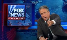 How do you poison a cyanide factory?  Turn off faux news, you know who you are and you should be ashamed.  Jon Stewart's '50 Fox News Lies In 6 Seconds'