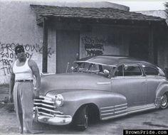 Old Chicano Lowrider Flicks
