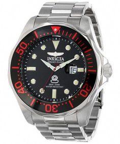 6c3cf231dee Invicta Grand Diver 200M 14652 Men s Watch  MensWatches