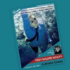 Jest w tej książce moment, w którym Łukasz Grass rozprawia o swoim zdrowiu. Ktoś mówi o tym, że sport to wcale nie jest takie zdrowie, jak powszechnie o tym się mówi.  http://blog.ruszamysie.pl/category/bieganie/