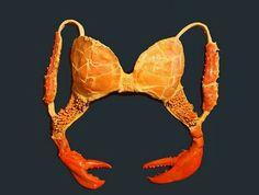 Strange #weird #bras | PicsCrunch