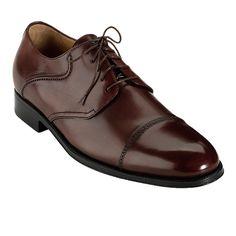 Air Giovanni Cap Oxford - Men's Shoes: Colehaan.com