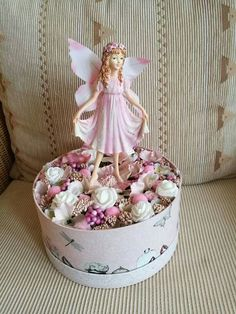Flower Costume, Hunny Bunny, Flower Boxes, Shabby Chic Decor, Easter Crafts, Paper Flowers, Tea Party, Centerpieces, Happy Birthday